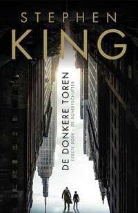 De donkere toren 1 - De scherpschutter-Stephen King