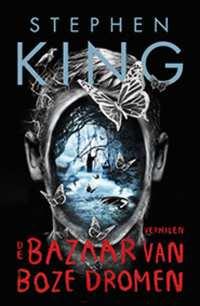 De bazaar van boze dromen-Stephen King