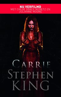Carrie (POD)-Stephen King