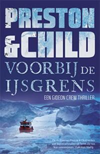 Voorbij de ijsgrens-Preston & Child