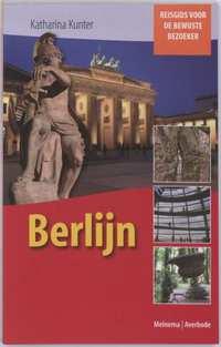 Berlijn-Katharina Kunter-eBook