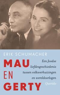 Mau en Gerty-Erik Schumacher-eBook
