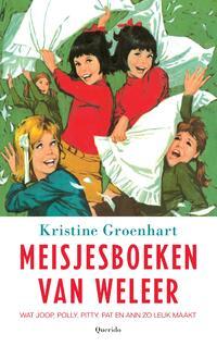 Meisjesboeken van weleer-Kristine Groenhart-eBook