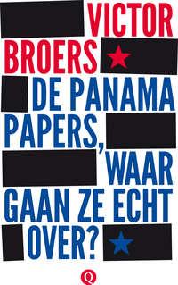 De Panama papers-Victor Broers