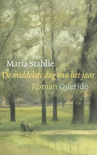 De middelste dag van het jaar-Maria Stahlie-eBook
