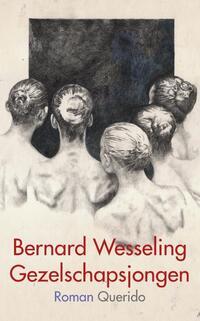 Gezelschapsjongen-Bernard Wesseling