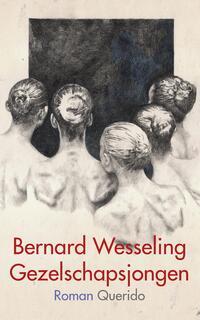 Gezelschapsjongen-Bernard Wesseling-eBook