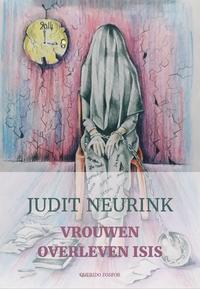 Vrouwen overleven ISIS-Judit Neurink-eBook