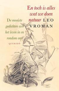 En toch is alles wat we doen natuur-Leo Vroman-eBook