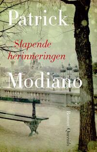 Slapende herinneringen-Patrick Modiano
