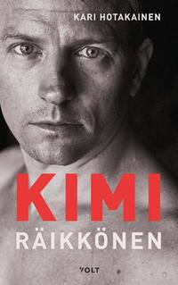 Kimi Räikkönen-Kari Hotakainen-eBook