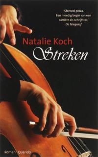 Streken-Natalie Koch-eBook
