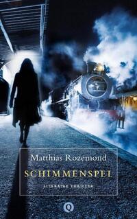 Schimmenspel-Matthias Rozemond-eBook