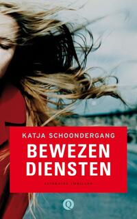 Bewezen diensten-Katja Schoondergang-eBook