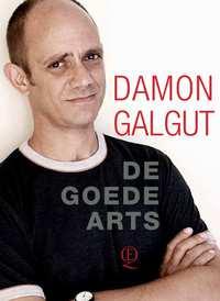 De goede arts-Damon Galgut-eBook