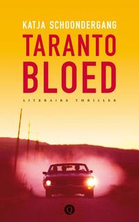 Tarantobloed-Katja Schoondergang-eBook