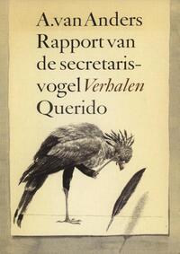 Rapport van de secretarisvogel-A.L. Schneiders-eBook