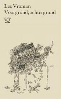 Voorgrond achtergrond-Leo Vroman-eBook
