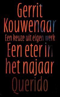 Eter in het najaar-Gerrit Kouwenaar-eBook