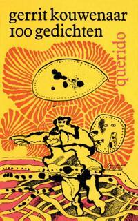 Honderd gedichten-Gerrit Kouwenaar-eBook