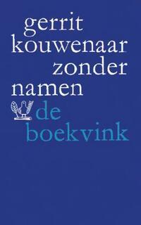Zonder namen-Gerrit Kouwenaar-eBook