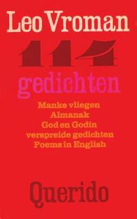 114 Gedichten-Leo Vroman-eBook