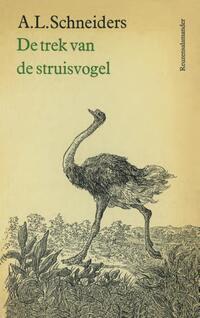 De trek van de struisvogel-A.L. Schneiders-eBook