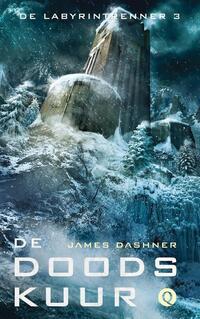 De Labyrintrenner 3 - De Doodskuur-James Dashner-eBook