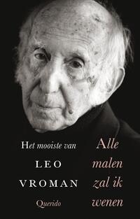 Alle malen zal ik wenen-Leo Vroman-eBook