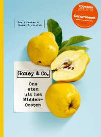 Honey & Co.-Itamar Srulovich, Sarit Packer