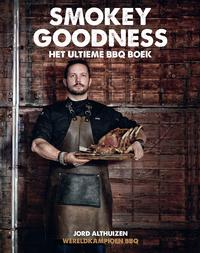 Smokey Goodness-Jord Althuizen