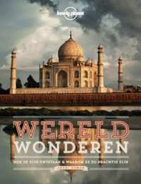 Lonely Planet - Wereldwonderen-Jheni Osman, Lonely Planet