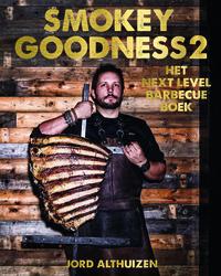 Smokey Goodness 2-Jord Althuizen