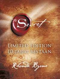 The Secret Limited Edition-Rhonda Byrne