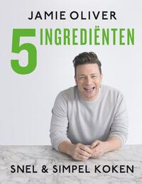 5 Ingrediënten-Jamie Oliver