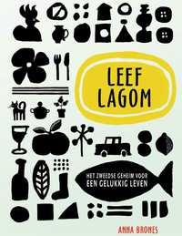 Leef lagom-Anna Brones