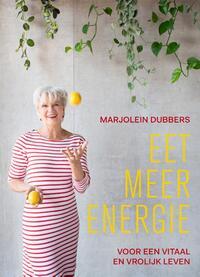 Eet meer energie-Marjolein Dubbers
