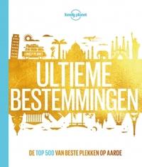 Ultieme bestemmingen-Lonely Planet