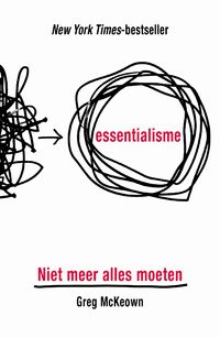 Essentialisme-Greg McKeown-eBook