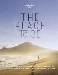 Lonely Planet - The Place to Be-Lonely Planet