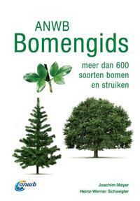 ANWB Bomengids-Heinz-Werner Schwegler, Joachim Mayer