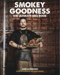 Smokey Goodness (engelstalige editie)-Jord Althuizen