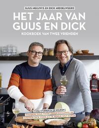 Het jaar van Guus en Dick-Dick Middelweerd, Guus Meeuwis