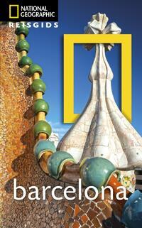 Barcelona-National Geographic Reisgids
