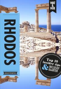 Rhodos-Wat & Hoe Hoogtepunten