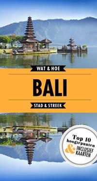 Bali-Wat & Hoe Stad & Streek