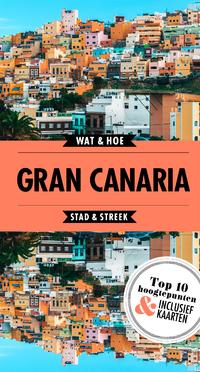 Gran Canaria-Wat & Hoe Stad & Streek