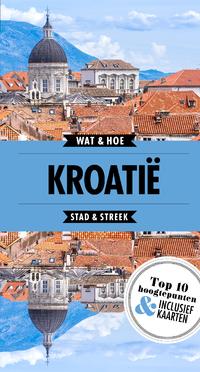 Kroatië-Wat & Hoe Stad & Streek