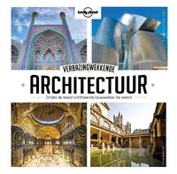 Lonely Planet Verbazingwekkende architectuur-Lonely Planet