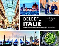 Lonely Planet Beleef Italië-Lonely Planet